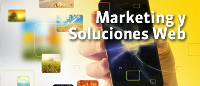 Marketing y Soluciones Web